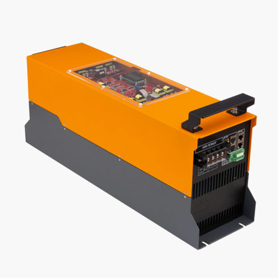 HPE accenditore R500